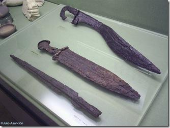 Armamento ibero