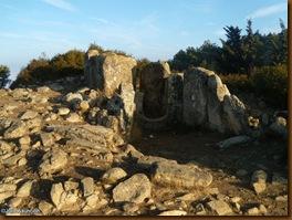 Dolmen de Portillo de Eneriz - Artajona