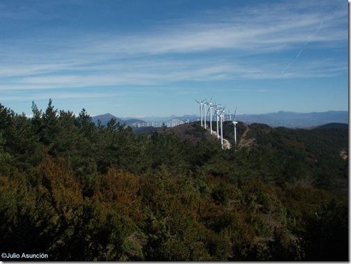 Sierra de Izco