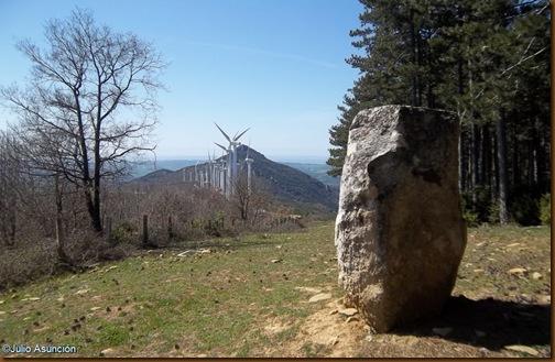 Menhir de Arriurdin
