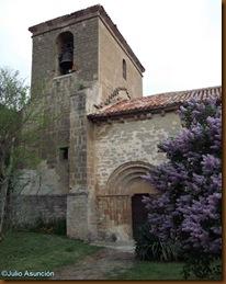 Iglesia de Ubani