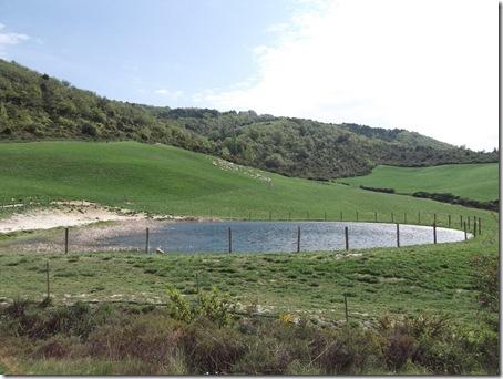Balsa - Sierra de Gongolatz