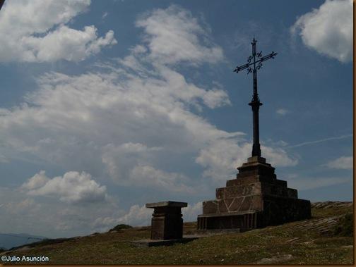 Cruz de Legate - Valle de Baztán