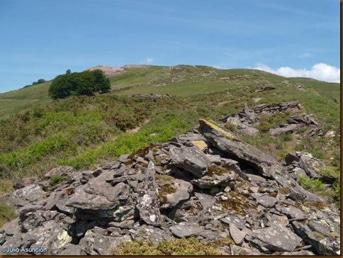 Túmulos prehistóricos - Legate