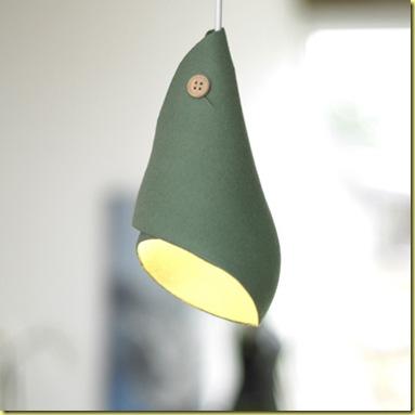 light-moss-cone