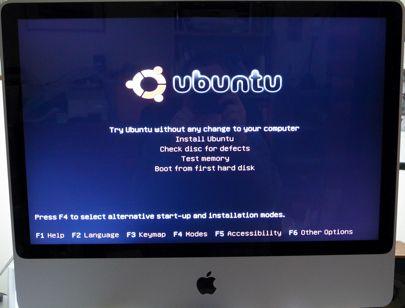 ubuntu on imac.jpg