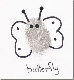 butterfly