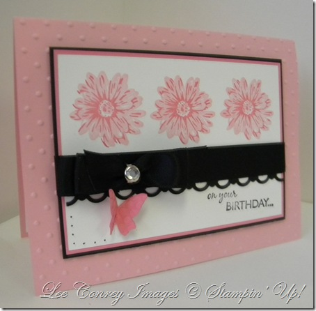 Pink Garden Whimsey and swaps 001