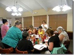 Jacksonville STARZ Downline Meeting May 2009 008