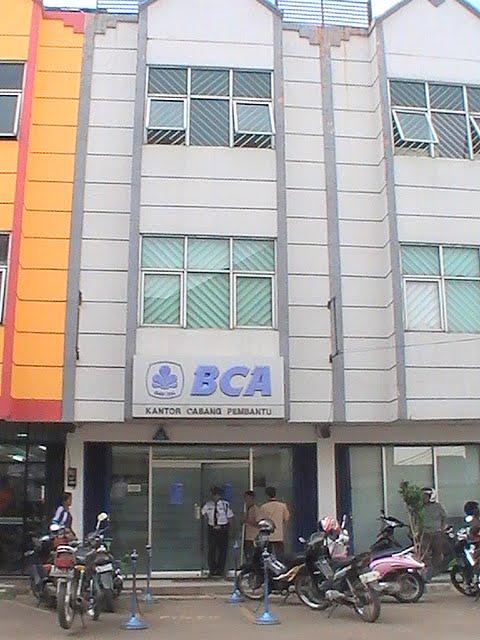 Bank Bca Cileungsi Indonesia