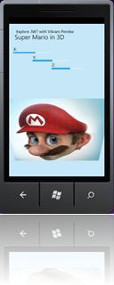 MarioX