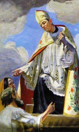 Santo Tomás de Villanueva