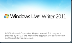 latestwindowslivewriter2011