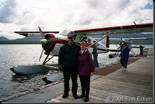 June 2001 - Ketchikan, Alaska
