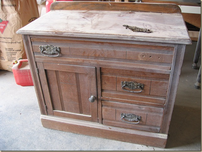 old cabinet 004