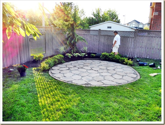 Fire Pit Patio 025a