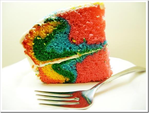 rainbow cake 028a