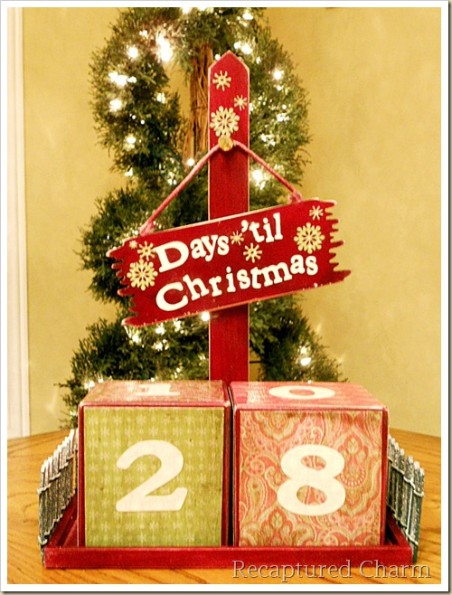 days til christmas calendar 055a