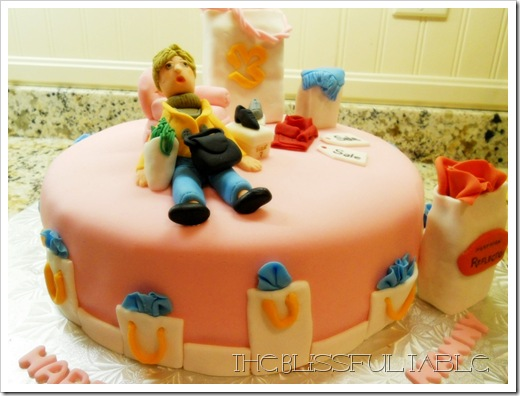 Shopping Cake 049a