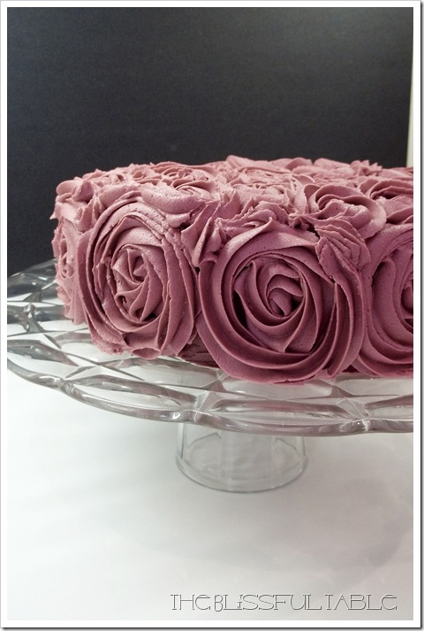 Roses Cake 029b