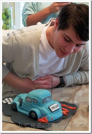 car cake 9a