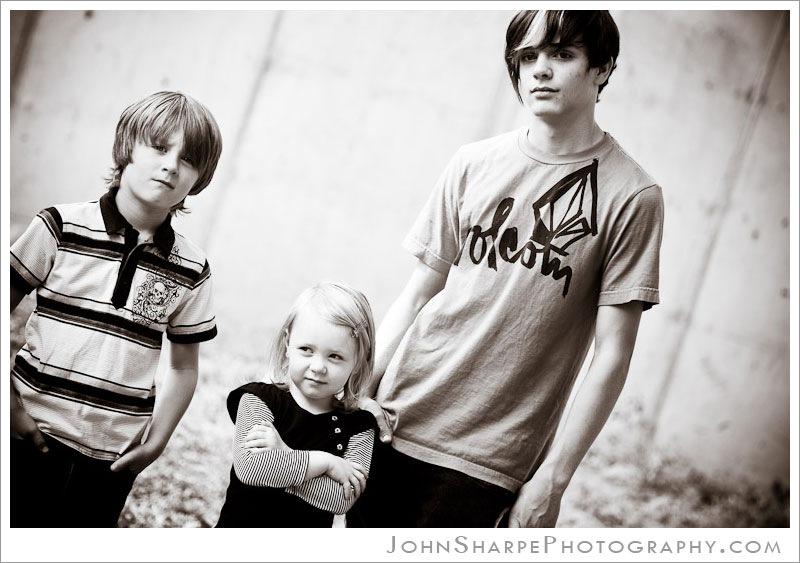 Minneapolis Children Photographer