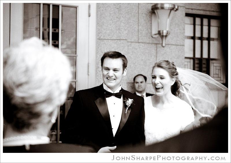 Bride Groom Utah