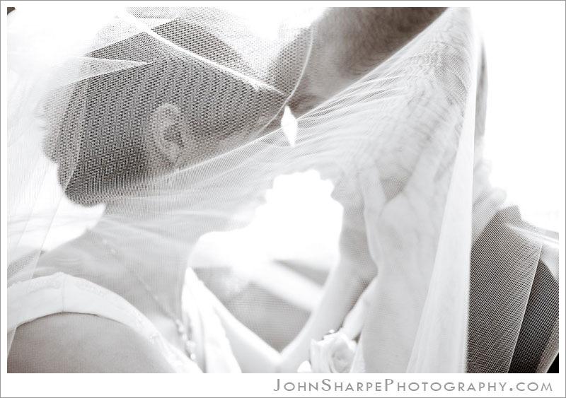 Immanuel Lutheran Church MN Wedding Ceremony Photography