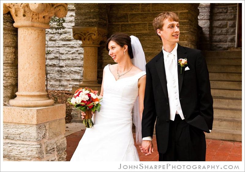 Minneapolis Bride Groom