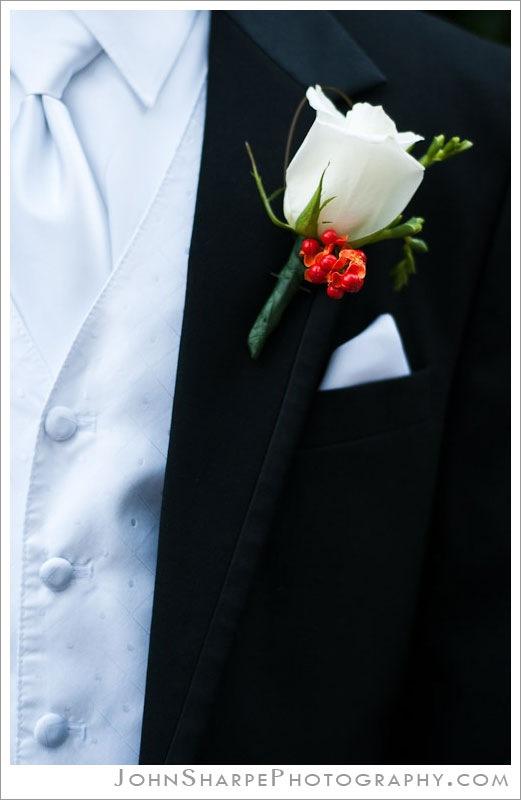 St Paul Wedding Photographer
