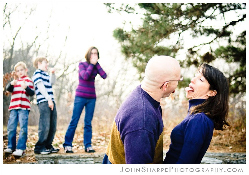St Paul, Minnesota Family Photography