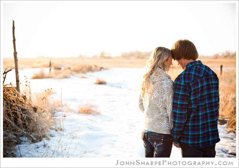 Provo Engagement Pictures