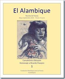 El Alambique, nº 1