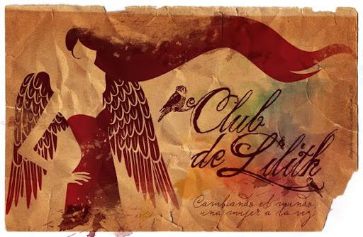 y en el club de Lilith...