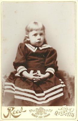 Orphan 0057 Leon Hagood