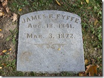 James Fyffe