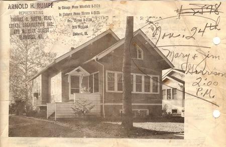 CAHILL, 558 Arlington, Elmhurst, Illinois MLS Listing 01