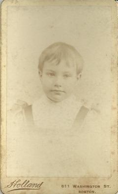 Orphan 0069-A Reynolds