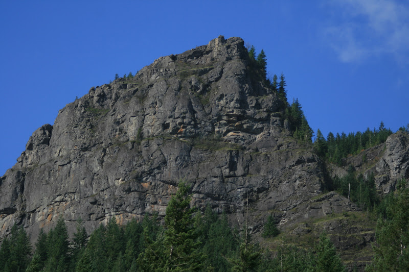 Rattlesnake Ridge