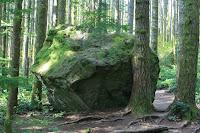 Giant Boulder Photo