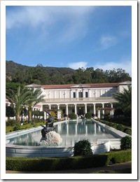 HuntingtonandGetty Villa 041