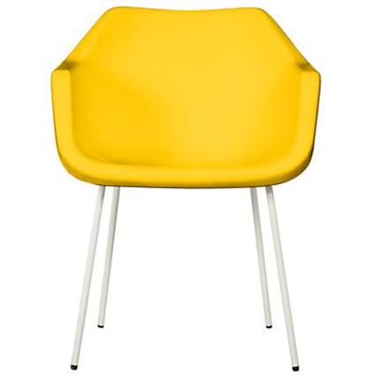quest twenty eight yellow kitchen chairs