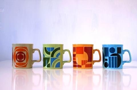Mugs F1