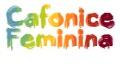 Cafonice Feminina