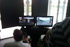 Forza Motorsport 3 Event chez Microsoft Belux