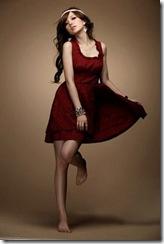 Dress L7064a