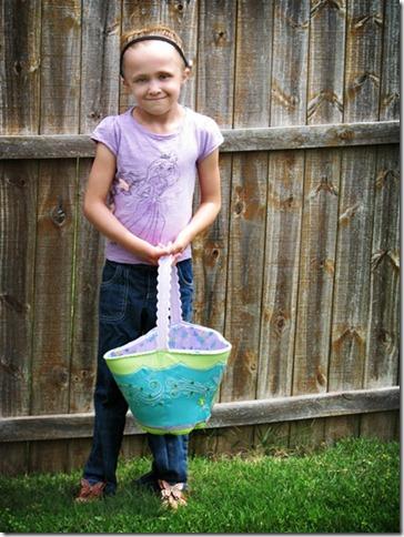 Emma - Easter 2011