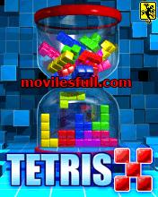 Tetris X