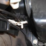 Impreza HVAC cable