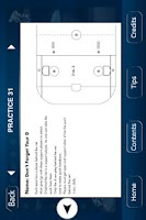 Screenshot of Hockey Drills